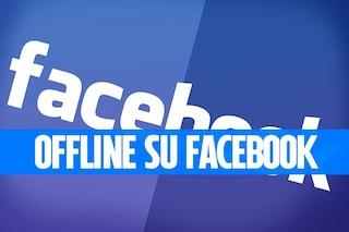 Trucchi Facebook: risultare offline quando si naviga nel social network