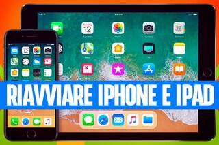 Trucchi iPhone: creare una scorciatoia nel Control Center per riavviare lo smartphone