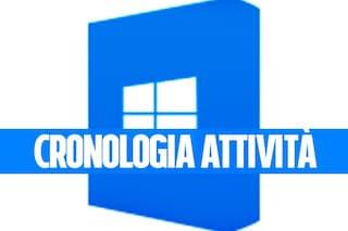 Cronologia attività: a cosa serve (e come si disattiva) la nuova funzione di Windows 10