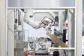 Chi è Daisy, il robot di Apple che smonta 200 iPhone all'ora