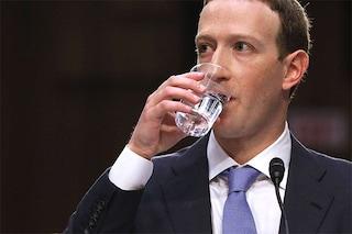 Facebook estenderà il regolamento europeo sulla privacy a tutto il mondo