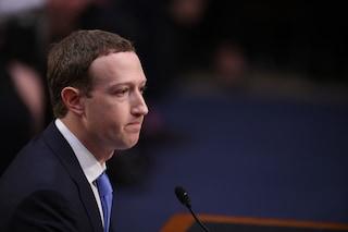 """Zuckerberg fa mea culpa sulla criptovaluta Libra: """"Facebook non è il messaggero ideale"""""""