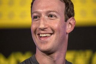 Facebook cresce nonostante lo scandalo Cambridge Analytica: 2,2 miliardi di utenti