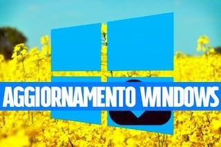 Windows 10 Spring Creators Update permetterà di personalizzare le notifiche delle app