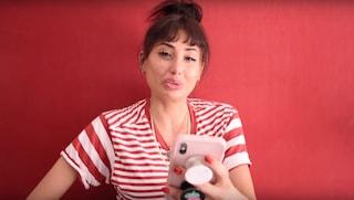 """Greta Menchi in lacrime: """"Sono stata ricattata per delle foto hot"""""""