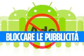 Bloccare le pubblicità invasive in Chrome per Android (senza installare ADBlock)