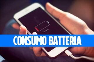 Trucchi iPhone: aumentare l'autonomia della batteria controllando le app che consumano