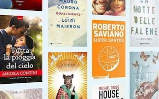 Amazon annuncia Prime Reading: centinaia di libri e fumetti gratis