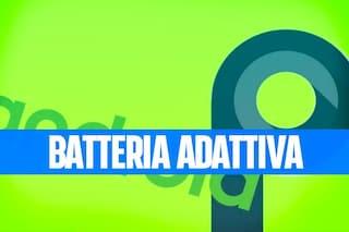 Batteria adattiva: come Android P aumenterà l'autonomia grazie al machine learning