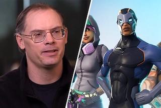 Tim Sweeney, il creatore di Fortnite con un passato da nerd (e che oggi vale 75 milioni di dollari)