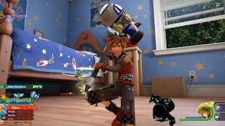 Kingdom Hearts 3, abbiamo provato in anteprima il nuovo gioco di Square Enix e Disney