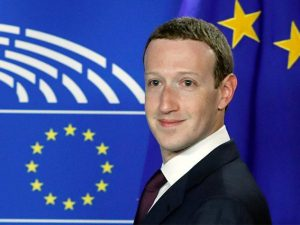 mark zuckerberg parlamento europeo