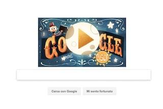Georges Méliès è il protagonista del primo Doodle in realtà virtuale di Google