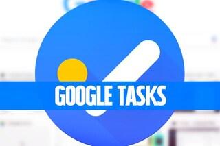 Come funziona Google Tasks, la nuova app per i promemoria sul cloud per iPhone e Android