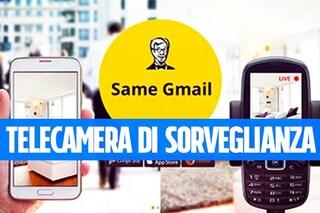 Trasformare il tuo vecchio smartphone o tablet in una telecamera di sorveglianza