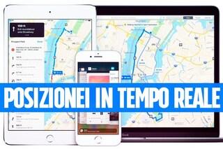 Trucchi iPhone: condividere (costantemente) la posizione in messaggi