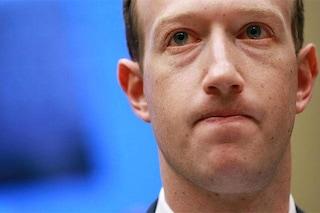 Facebook ha lanciato il progetto per il giornalismo di qualità con un errore di battitura