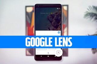 Tre motivi per i quali Google Lens ti migliorerà la vita