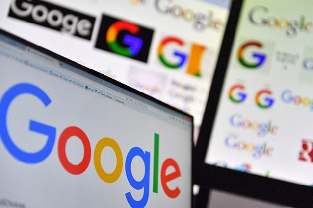 google ue copyright