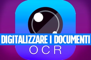 Trucchi Android: digitalizzare i documenti cartacei e riconoscere il testo con l'OCR