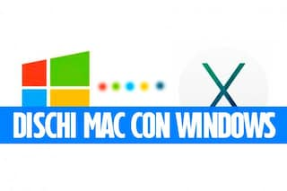 Come leggere i dischi Mac APFS con un PC Windows 10