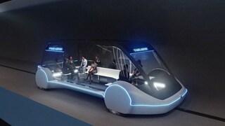 Elon Musk vuole costruire un tunnel per collegare Chicago al suo aeroporto