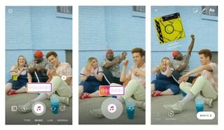 Le storie su Instagram hanno 400 milioni di utenti: arriva la musica in sottofondo