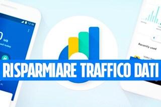 Come funziona Datally, la nuova app di Google per risparmiare traffico dati