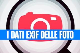 Come vedere (e modificare o rimuovere) le informazioni EXIF di una foto in iPhone e iPad