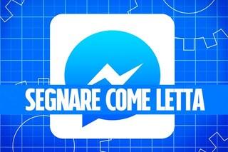 Messenger: segnare una conversazione come letta, senza aprirla (ed eliminare la notifica)
