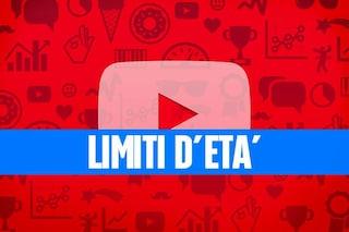 Trucchi YouTube: guardare un video con limitazioni d'età, senza effettuare l'accesso