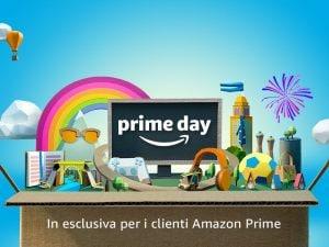 Amazon Prime Day 2018, date inizio, come funziona e i trucchi per i super sconti