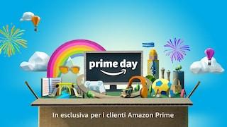 Amazon: il Prime Day sarà il 16 luglio e durerà 36 ore