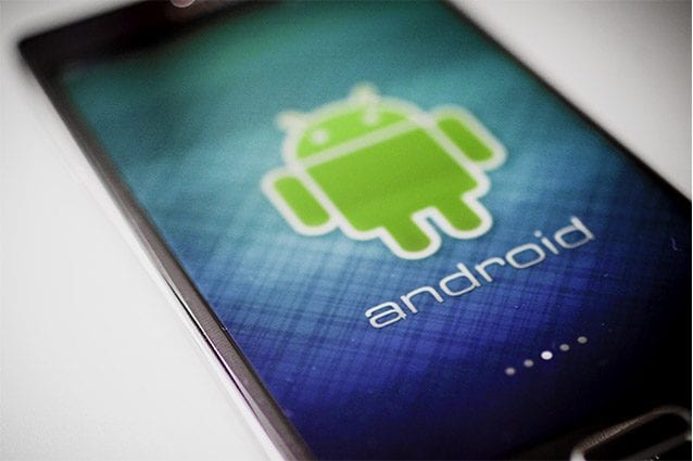android multa ue