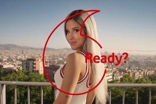 """Iliad ha fatto sospendere lo spot Vodafone con Baby K: """"Pubblicità ingannevole"""""""