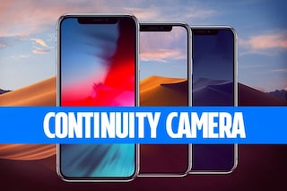 Continuity Camera, la funzione di macOS Mojave che rivoluzionerà il tuo modo di lavorare