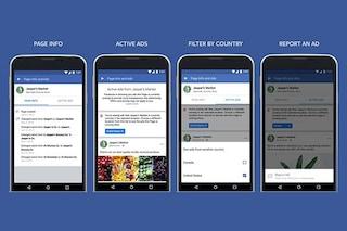 Facebook e Twitter lanciano nuovi strumenti per vedere chi compra pubblicità sui social