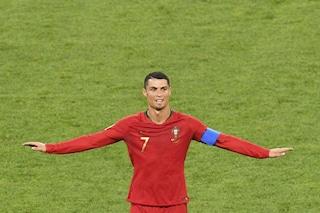 Cristiano Ronaldo alla Juventus: tutti cercano CR7 su Google