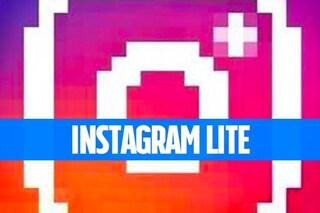 Come scaricare Instagram Lite (e quali sono le differenze)