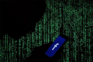 Facebook, mezzo milione di sterline di multa in UK per lo scandalo Cambridge Analytica