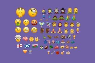WhatsApp ha modificato le emoji (ma non te ne sei accorto)