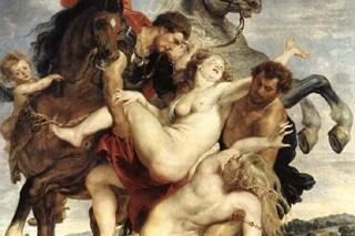 Perché Facebook ha censurato un quadro di Rubens