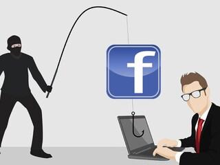 """""""La tua pagina è stata sospesa per violazione di copyright"""": attenzione alla mail di Facebook"""