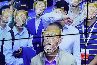 Cina: Big Data e intelligenza artificiale per sorvegliare 1,4 miliardi di cittadini