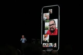 Apple ha posticipato le videochiamate di gruppo su FaceTime