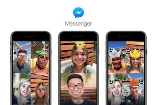 Come usare i nuovi giochi in realtà aumentata di Messenger