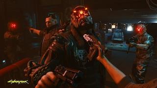 """Cyberpunk 2077, lo abbiamo visto in anteprima: """"Un gioco maturo per giocatori maturi"""""""