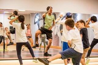 Allenarsi con Fortnite: alcune palestre offrono lezioni per ballare come nel videogioco