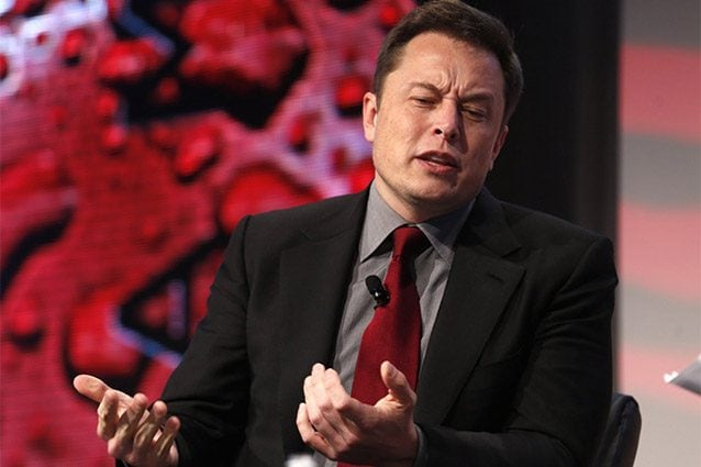 elon musk privatizzare tesla