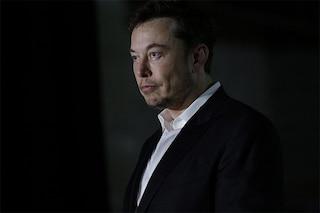 """Elon Musk commenta un video di Sgarbi sui numeri """"gonfiati"""" del coronavirus: """"Ha ragione"""""""